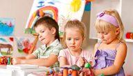 تعريف رعاية الطفولة