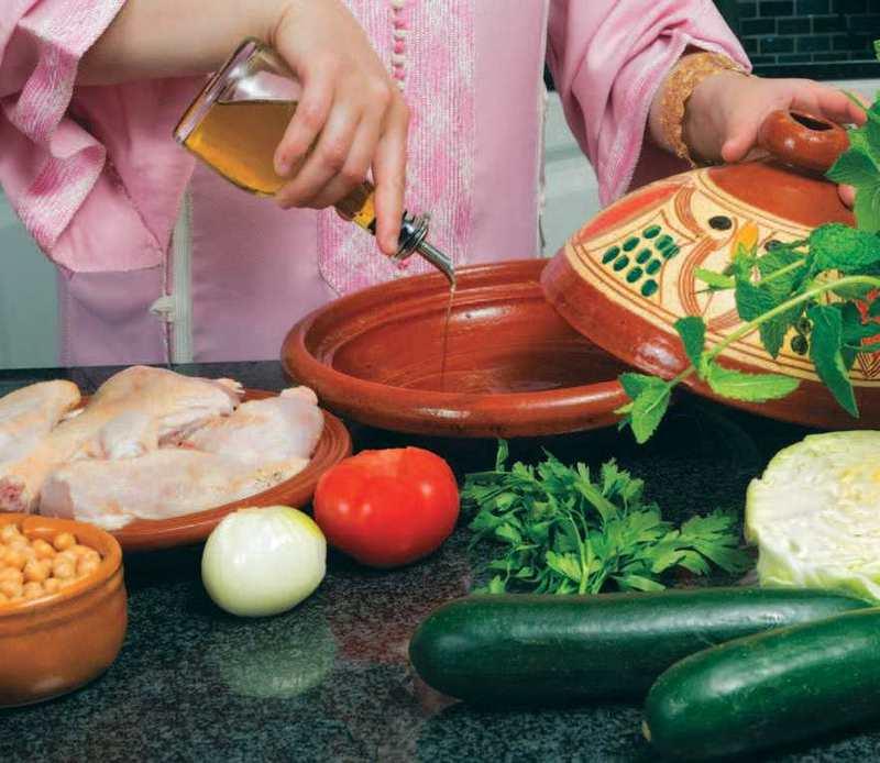 سوء التغذية للحامل