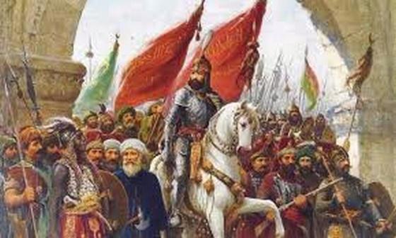 متى تأسست الدولة العثمانية