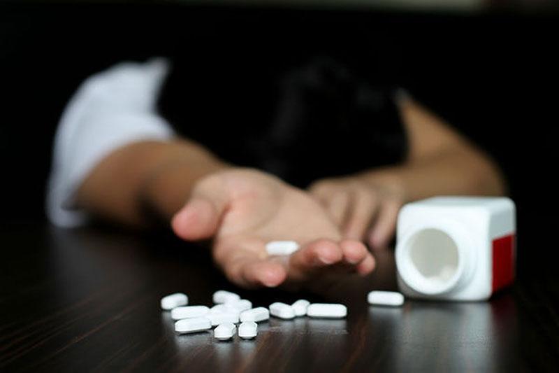 ادوية علاج الادمان من الحشيش