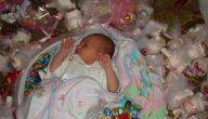 عادات وتقاليد تركيا في الولادة