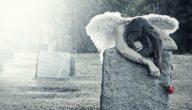 رؤية الام المتوفية تموت في المنام