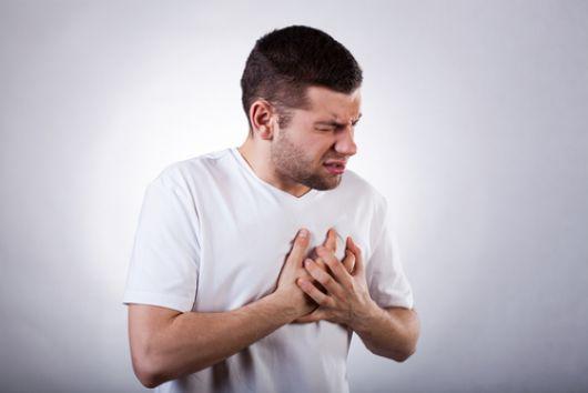 اعراض الاقلاع عن التدخين ضيق التنفس