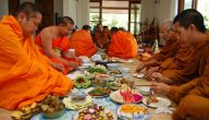 عادات وتقاليد الهند في الاكل