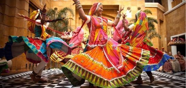 معلومات عن الهند العادات والتقاليد بالانجليزي