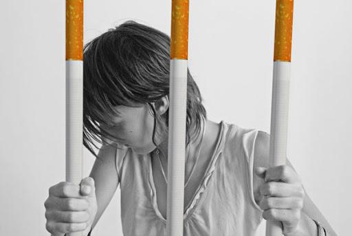 اسئلة عن التدخين بالانجليزي مفهرس