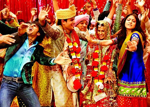 عادات وتقاليد الهند في اللبس