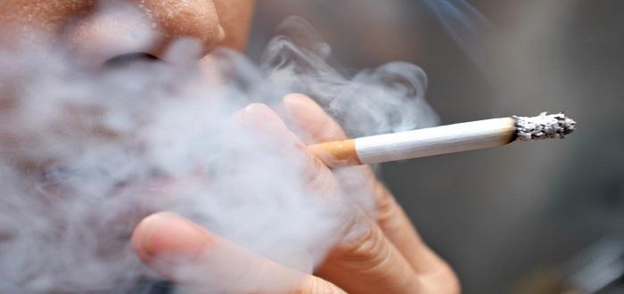 استبيان عن التدخين اوافق ولا اوافق مفهرس