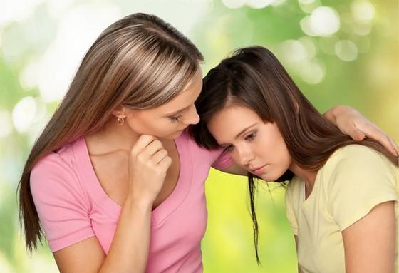 سن المراهقة والتغيرات النفسية