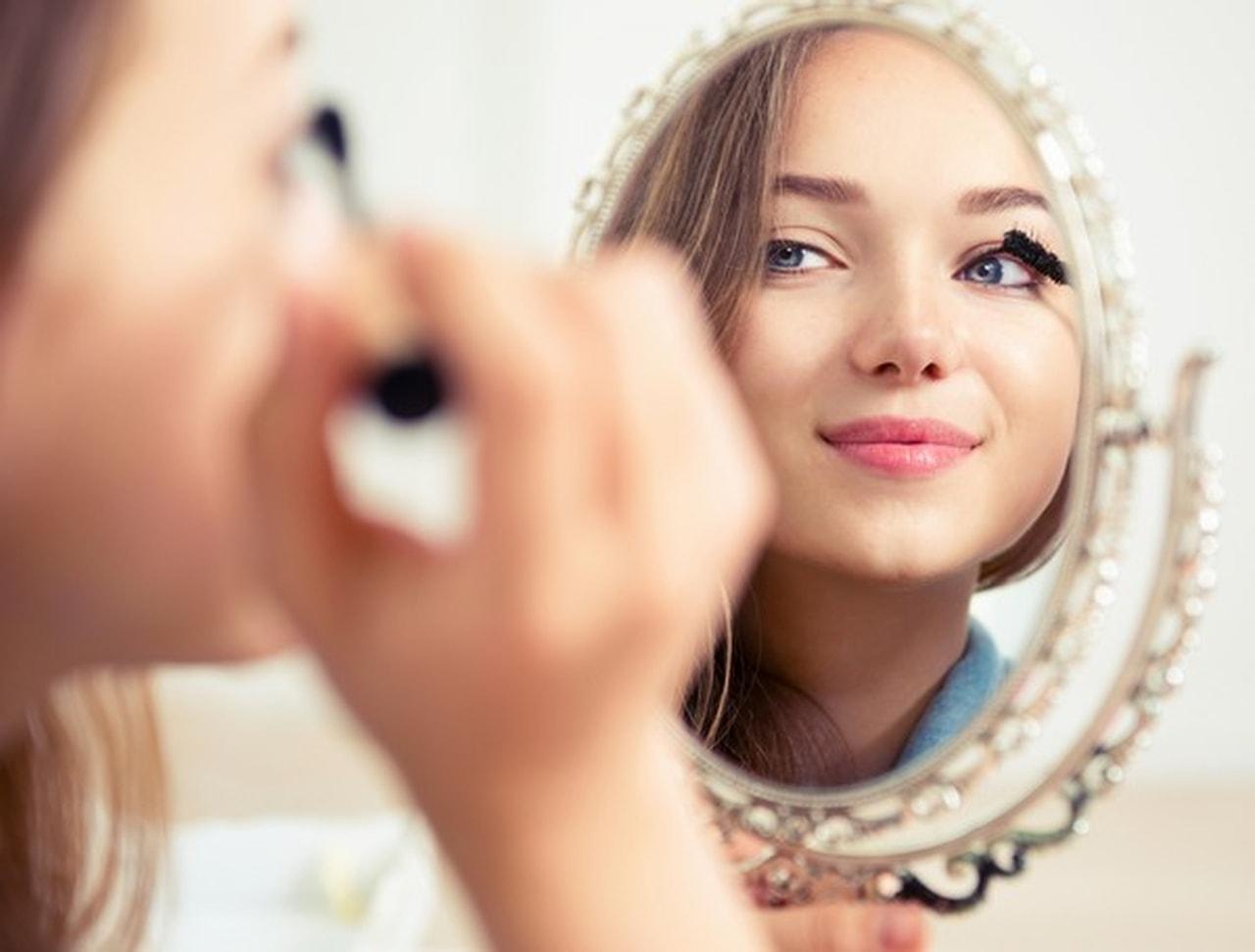 التغيرات الفسيولوجية في سن المراهقة للبنات