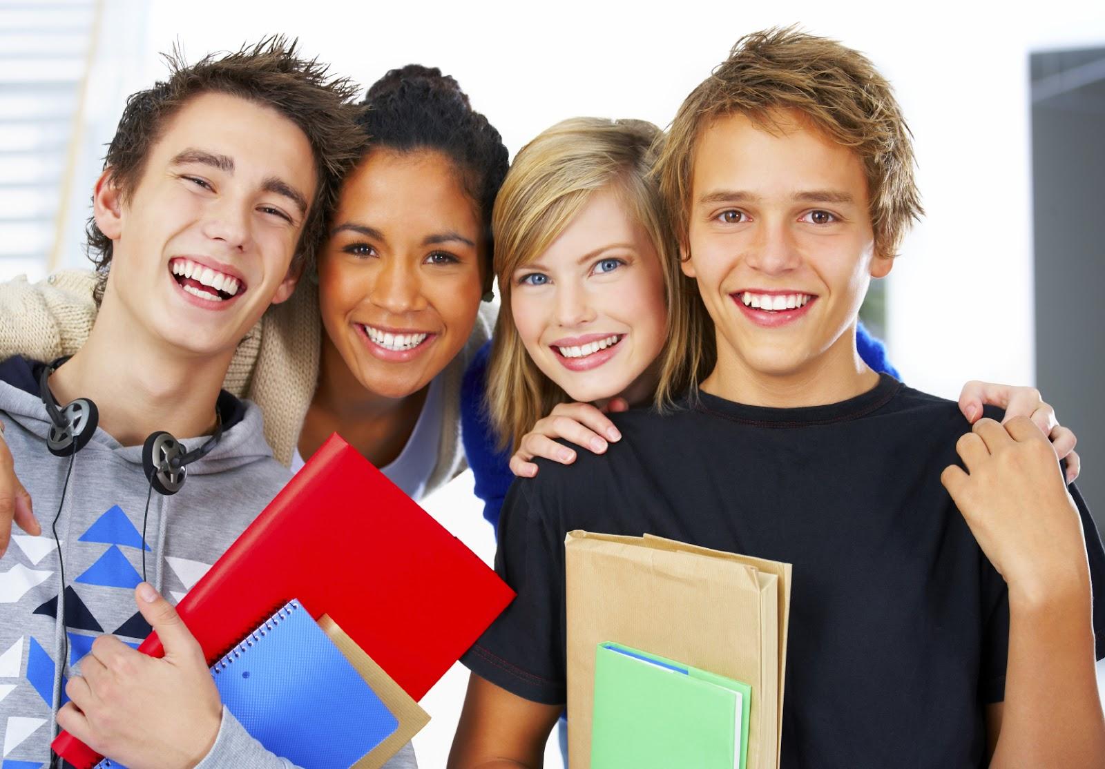 عبارات عن سن المراهقة