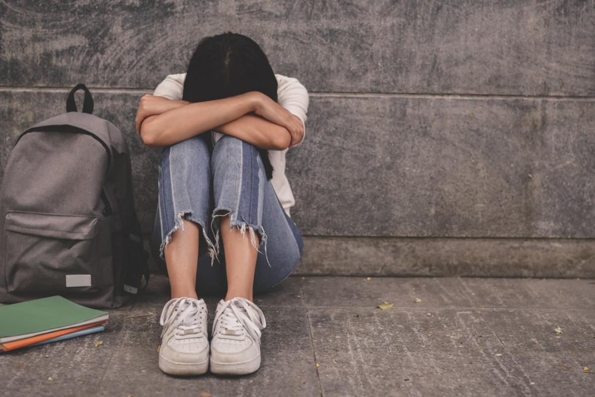 العقد النفسية عند المراهقين