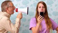 كيفية التعامل مع المراهق العنيد