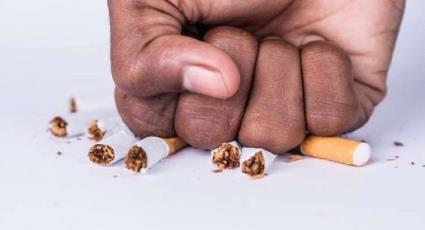 برنامج الاقلاع عن التدخين