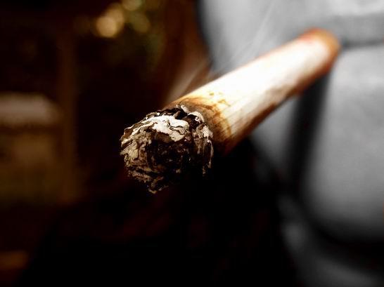 اسئلة واجوبة عن التدخين بالانجليزي
