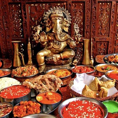 تقاليد عادات  الهند بالصور 981