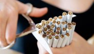 بعد الاقلاع عن التدخين ماذا افعل