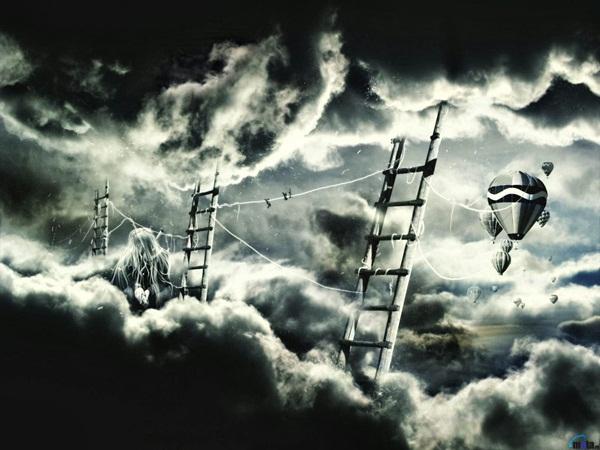 هل يرد الدعاء تفسير الحلم السيئ
