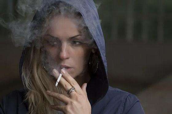 اسئلة عن التدخين مع الاجابة