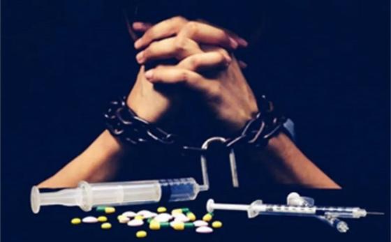 التوعية عن المخدرات