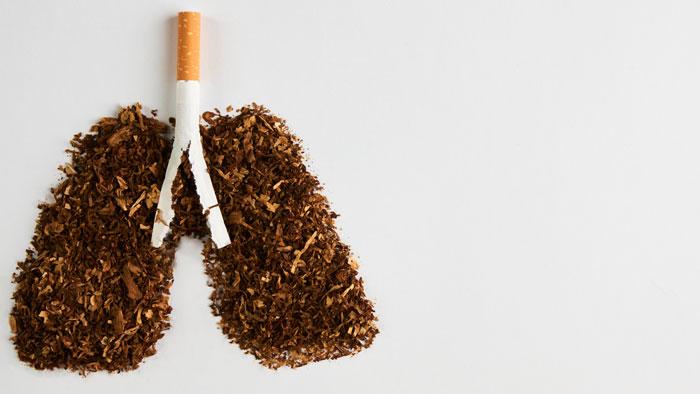 مدة خروج النيكوتين من الجسم بعد الاقلاع عن التدخين