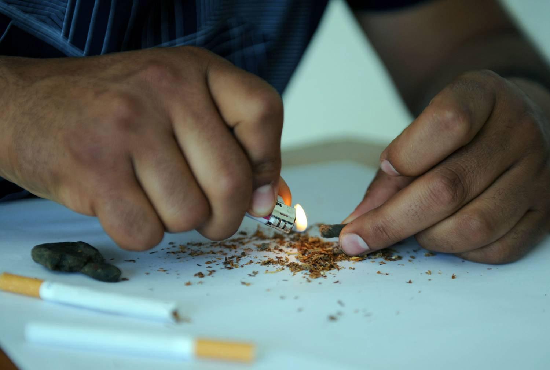 وسائل مقاومة المخدرات