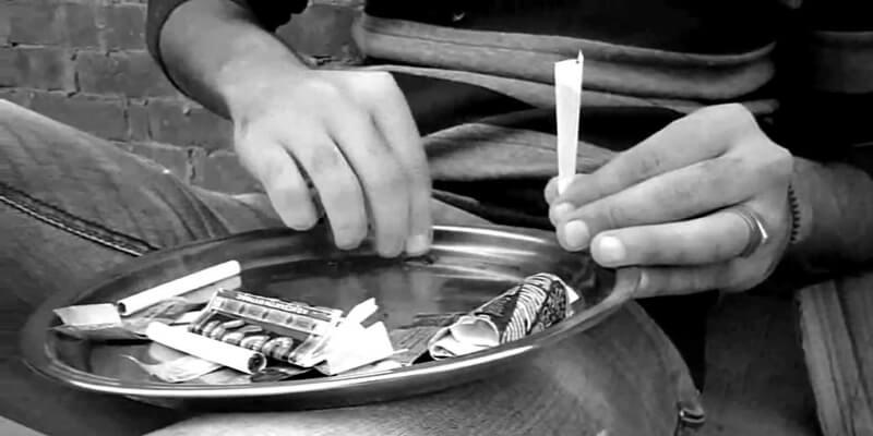 اثر المخدرات على الشباب