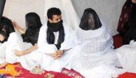 العادات والتقاليد السيئة في الزواج