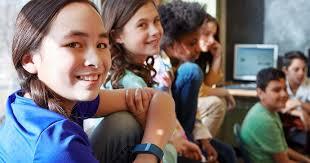 بحث عن المراهقة في علم النفس