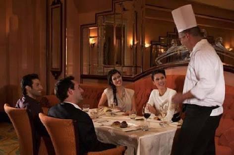 عادات وتقاليد ايطاليا في الاكل