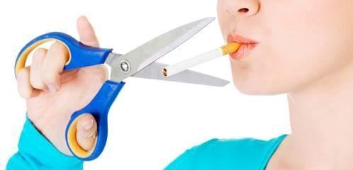 اعراض ترك التدخين بعد شهرين