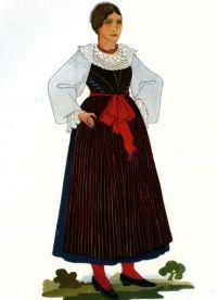 الزي الايطالي التقليدي للنساء Unnamed-21