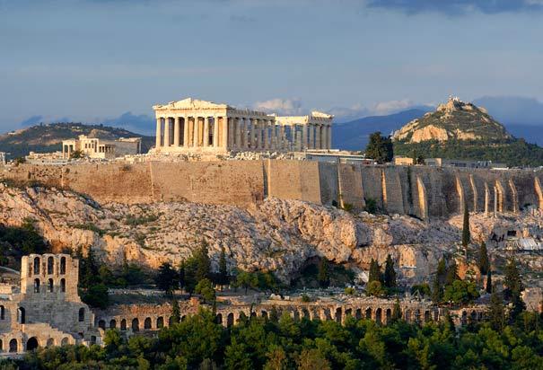 ماهي عاصمة اليونان مفهرس