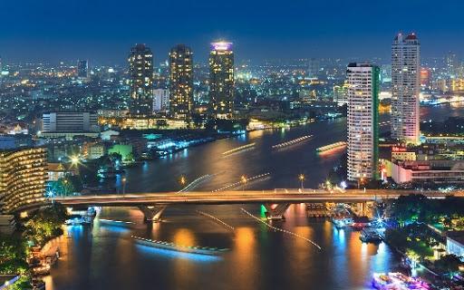 ماهي عاصمة تايلاند