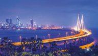 مدينة بومباي الهندية