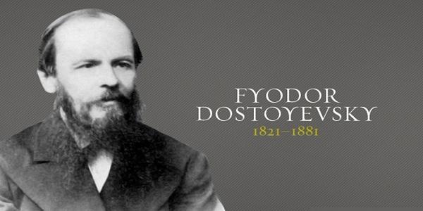 ماذا قال دوستويفسكي عن الحب