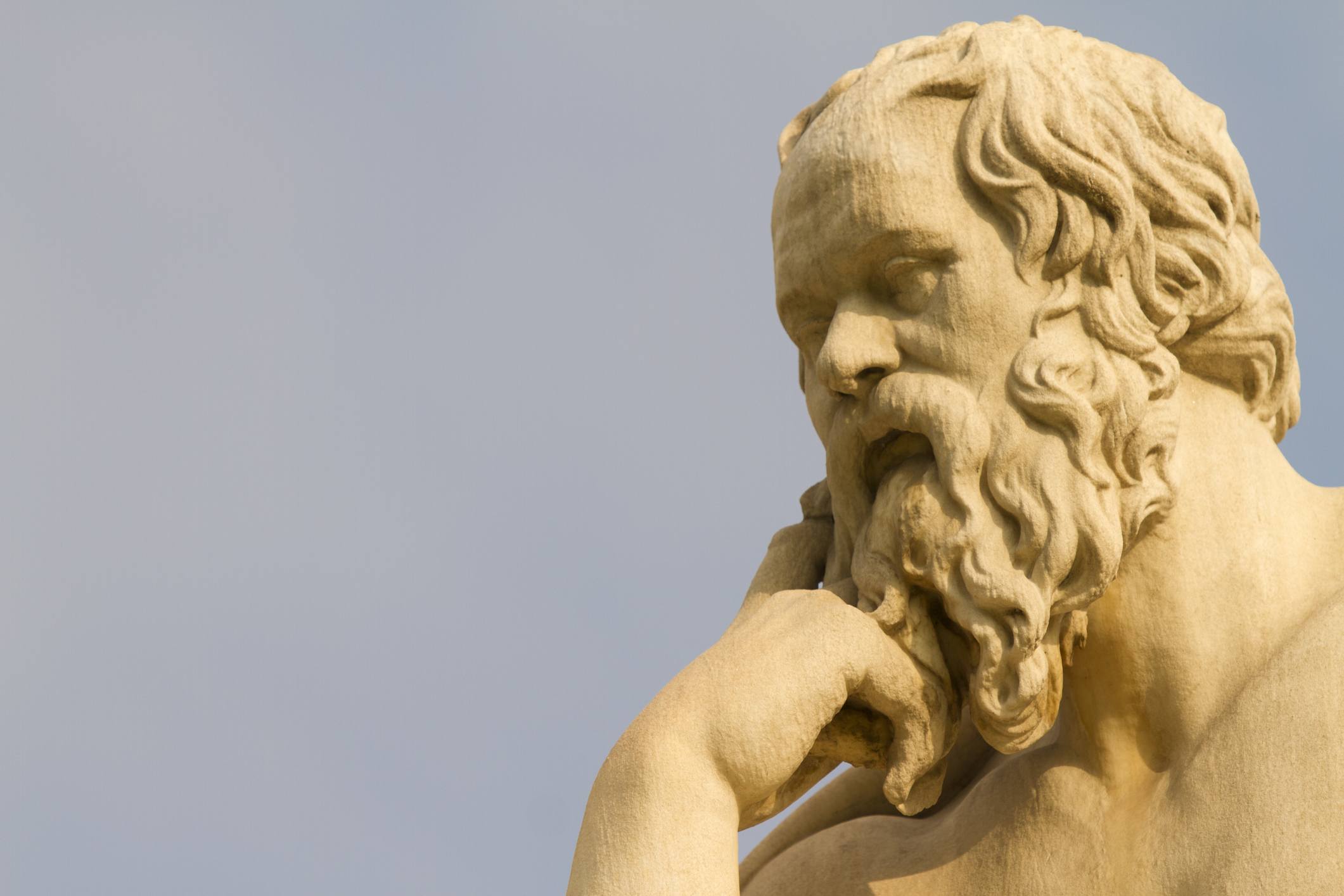 أقوال سقراط عن العقل