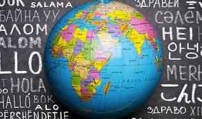 عواصم الدول وعملاتها ولغتها