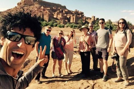 سلبيات المرشد السياحي