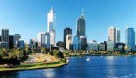 اجمل المدن في استراليا