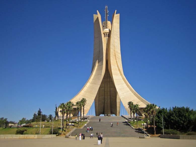 اجمل المدن في الجزائر