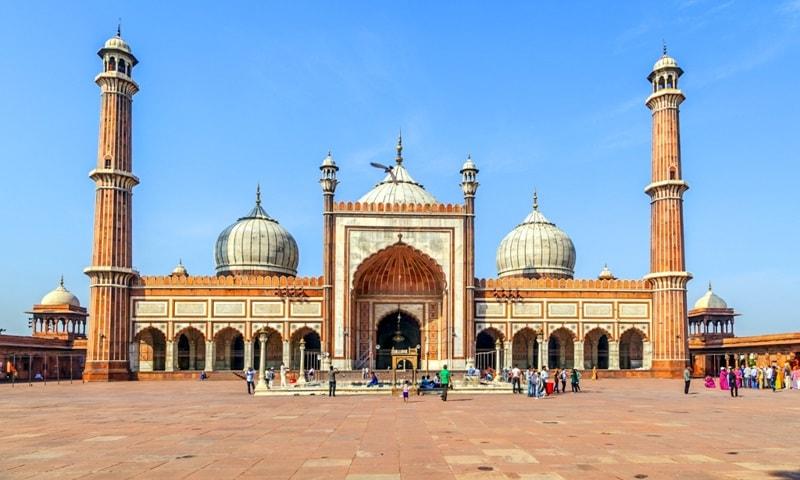 اجمل المدن في الهند
