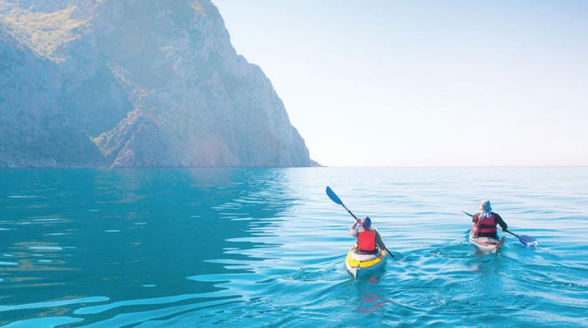 السياحة المستدامة