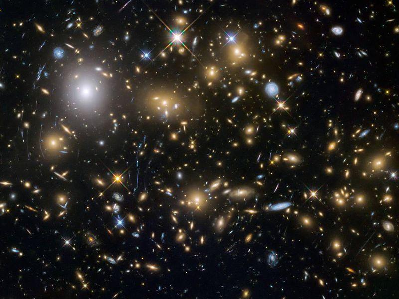 ما هي فوائد الفضاء