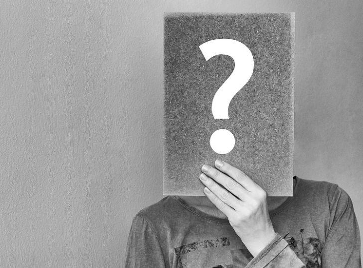 أسئلة شخصية عامة