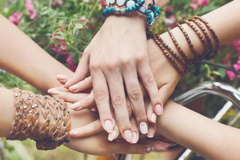 أهمية الصداقة
