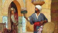 امثال اماراتية وشرحها