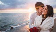 تلميحات الرجل بالزواج