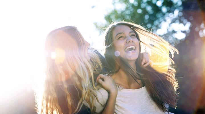 فوائد الصداقة
