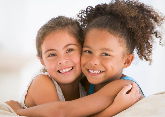 مفهوم الصداقة عند الأطفال
